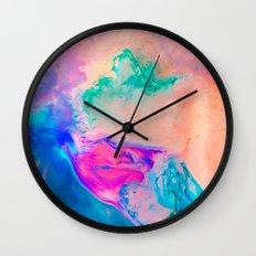Bind Wall Clock