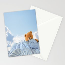 Sweet Dreams - Teddy Bear's Nap Stationery Cards
