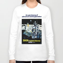 2001 Long Sleeve T-shirt