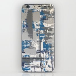 Christmas Eve iPhone Skin
