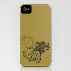Elewolf Slim Case iPhone (4, 4s)