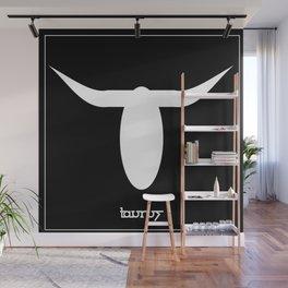 Taurus ~ Zodiac series Wall Mural
