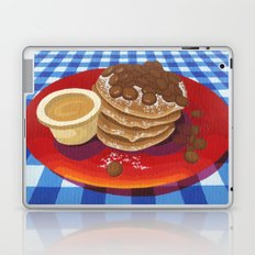 Pancakes Week 4 Laptop & iPad Skin
