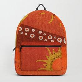 Color/Landscape 7 Backpack