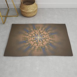 ZoooooZ Mystic Thoughts Rug