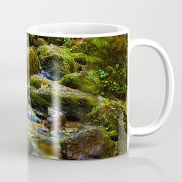 Autumn At Trillium Coffee Mug