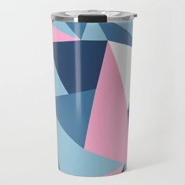 Abstraction #11 Travel Mug