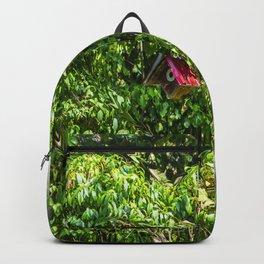 Heart Bush Backpack