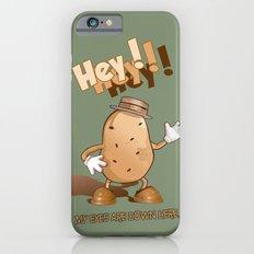Spud Slim Case iPhone 6s