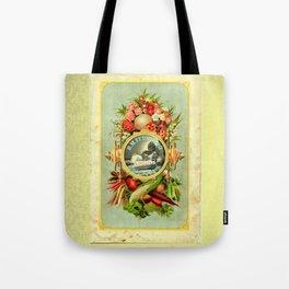 Exotic Import Tote Bag