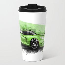 Dodge Viper GTS Travel Mug