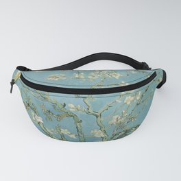 Van Gogh's Almond Blossoms (High Resolution) Fanny Pack
