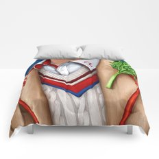 The Fifth Doctor Comforters