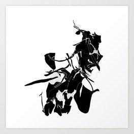 NL no.1 Art Print
