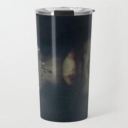 """katabasis"" Travel Mug"