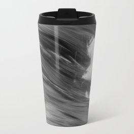 Smooth Turbulence Travel Mug