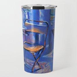 Cafe Travel Mug