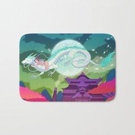 Spirited Away Bath Mat