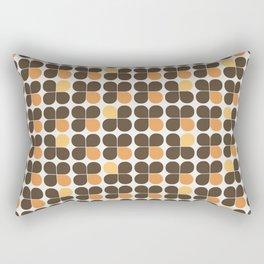Mod Mod Rectangular Pillow