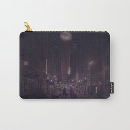 Gotham Nights Carry-All Pouch