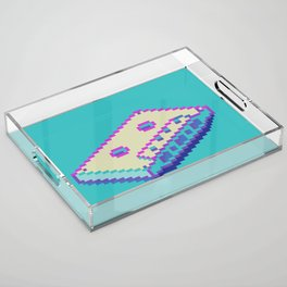 Cassette Acrylic Tray