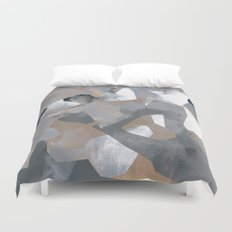 Camouflage XCI Duvet Cover
