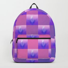 Pussy Patch Backpack