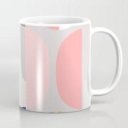 Scandinavian abstract Coffee Mug