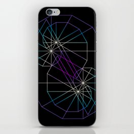 UNIVERSE 65 iPhone Skin