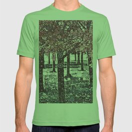 :: Girl Trees :: T-shirt