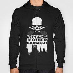 Supreme Mother Shucker 2014  Hoody