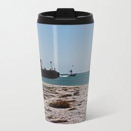 Back to Your Heart Travel Mug
