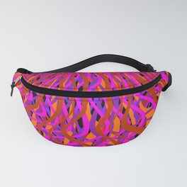 rise and fall Fanny Pack