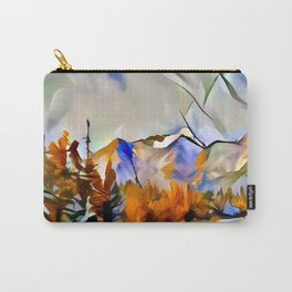 Yukon Gold Carry-All Pouch