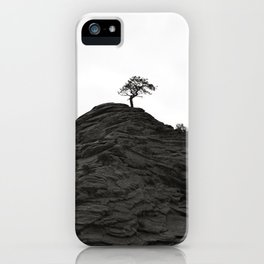 Forever Alive iPhone Case