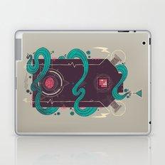 The Monster Laptop & iPad Skin