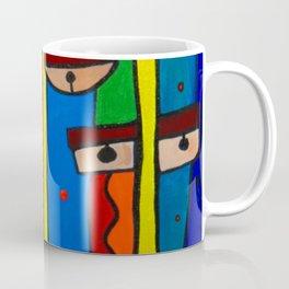 Facebook Profiles Coffee Mug