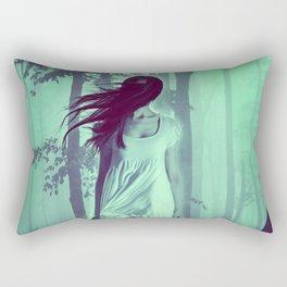 Solitude Rectangular Pillow