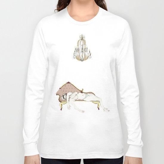 Chaise longue Long Sleeve T-shirt