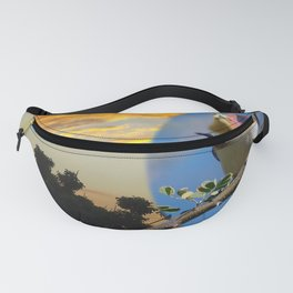 Protection Fanny Pack