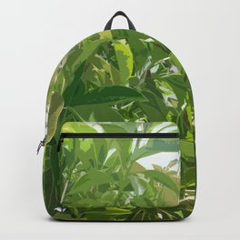 Jungle Mirror Backpack