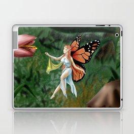 Monarch Fairy Laptop & iPad Skin