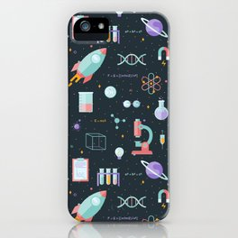 Knowledge iPhone Case