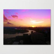 Londinium Canvas Print