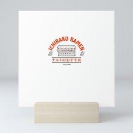 Ramen Art Print Mini Art Print