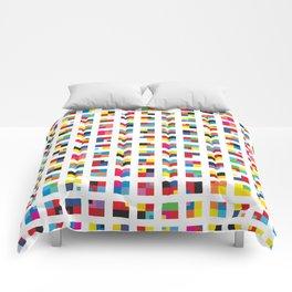 La Grille #5 Comforters