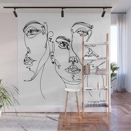Phunk Theory Wall Mural