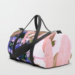 Barries from space Duffle Bag