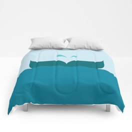Whale Tail Comforters