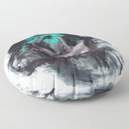 Stokes Croft Floor Pillow